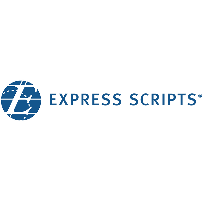 Logo for Express Scripts