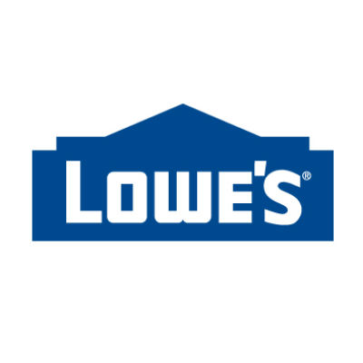 Logo for Lowe's