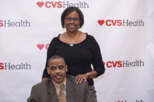Photo of Willie Davis who graduated from Roger Williams University and CVS Health Executive Education Program