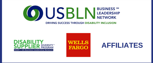 Logos for USBLN-DSDP, Wells Fargo, and the USBLN
